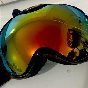 New twirfy kids ski glasses